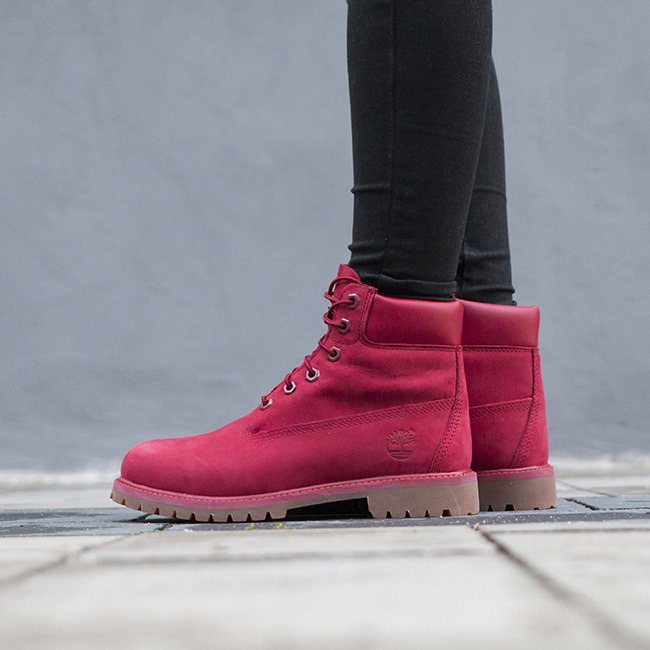 hot product amazing price usa cheap sale Timberland Premium 6 IN Heritage A1UM5 | Sneakers Studio Store