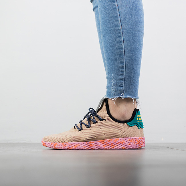 ... Women sneakers adidas Originals x Pharrell Williams Tennis