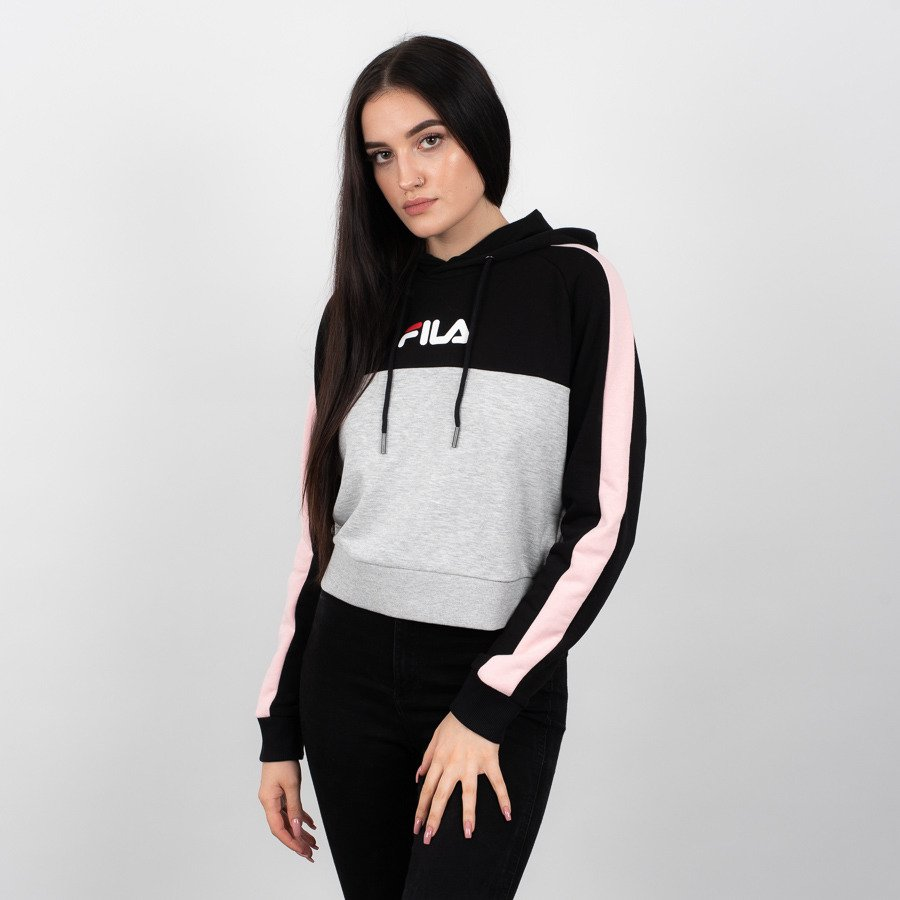 62a99ab0 Women's Hoodie Fila Wenda Hooded 682334 L04 - Best shoes SneakerStudio