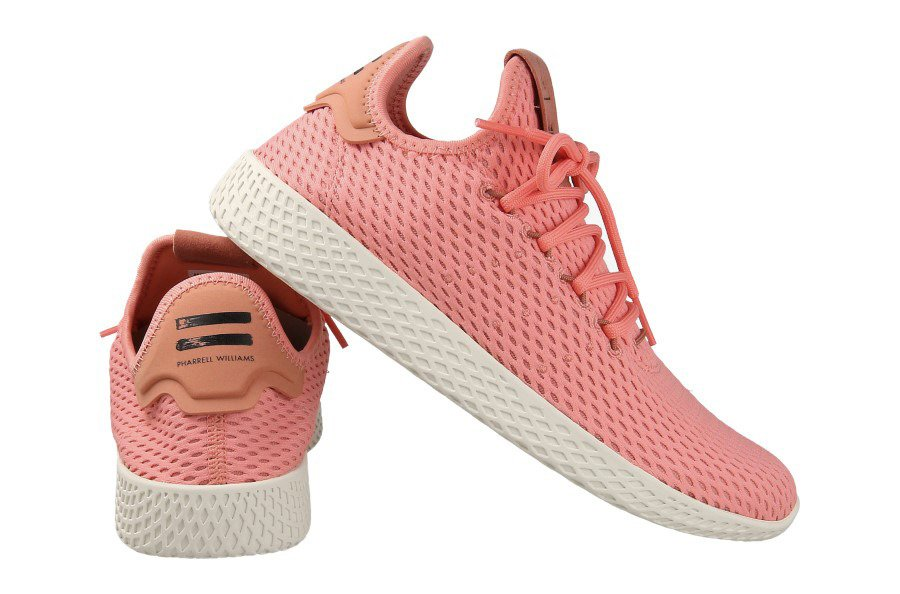 a14661128 Women s Shoes Sneakers adidas ORIGINALS PHARRELL WILLIAMS TENNIS HU BY8715