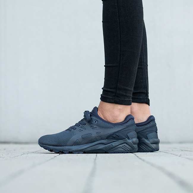 asics gel kayano evo damen