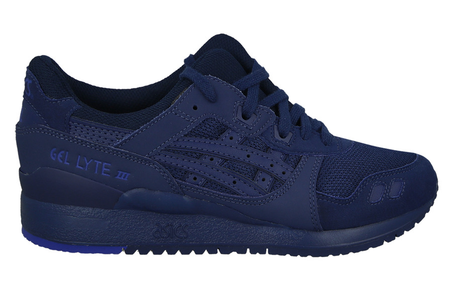 Chaussures femme sneakers chaussures Asics Gel femme Lyte Chaussures III H7N3N 4949 Meilleures chaussures fc68dda - acornarboricultural.info
