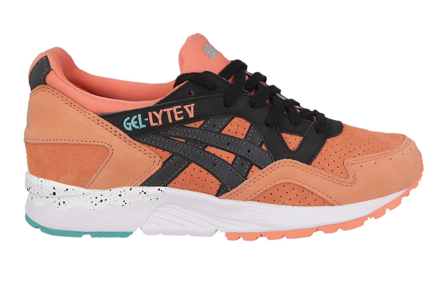 asics damen sneakers gel lyte v