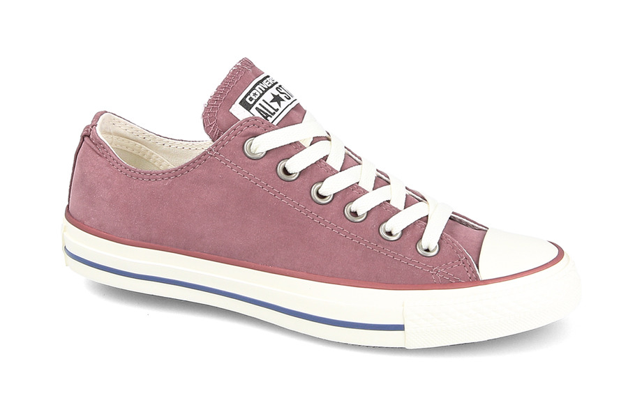 outlet store 475f5 c5605 CHUCK TAYLOR ALL STAR GEMMA 555843C (37.5) Converse