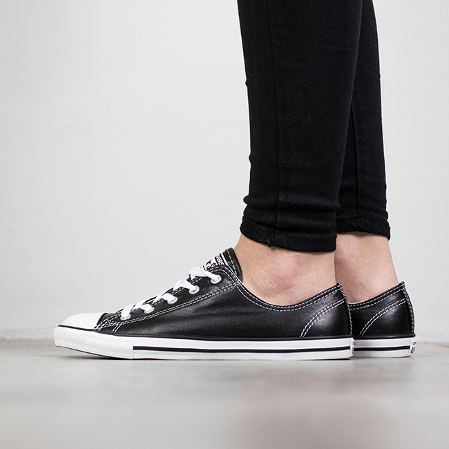 94962c73f90b ... Women s Shoes sneakers Converse Chuck Taylor All Star Dainty 555905C ...