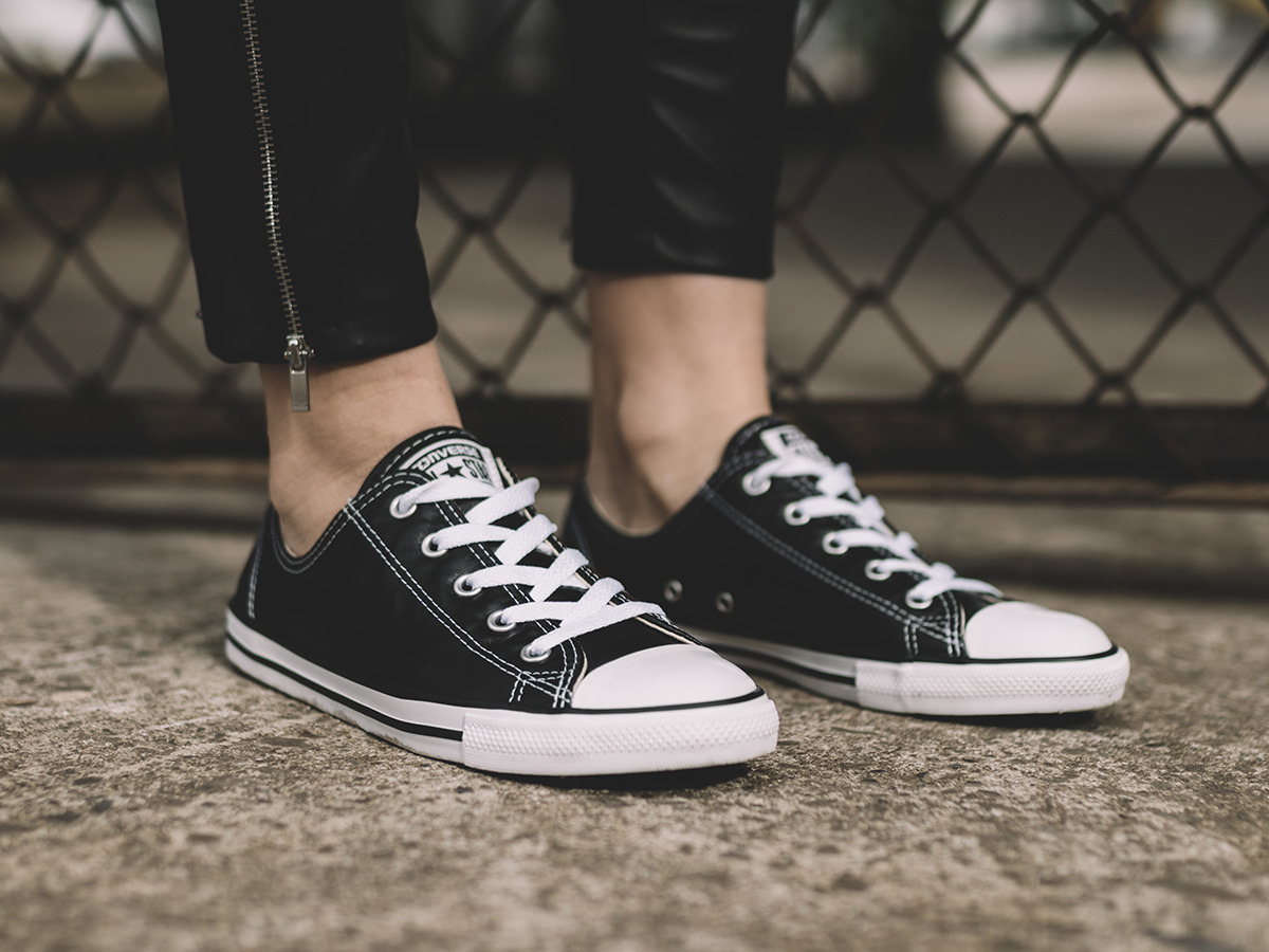 Women's Converse Chuck Taylor ... All Star Dainty Shoes outlet official ha9bQv