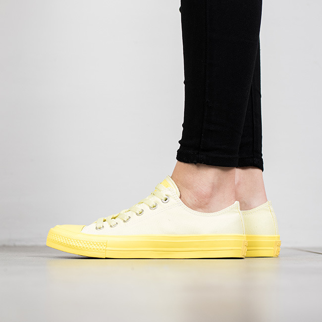 759982415a3090 ... Women s Shoes sneakers Converse Chuck Taylor All Star II 155726C ...