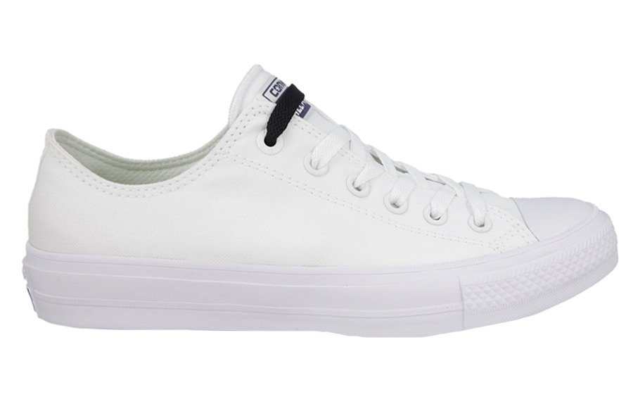 2cf64e945f7d47 ... Women s Shoes sneakers Converse Chuck Taylor All Star II OX 150154C ...