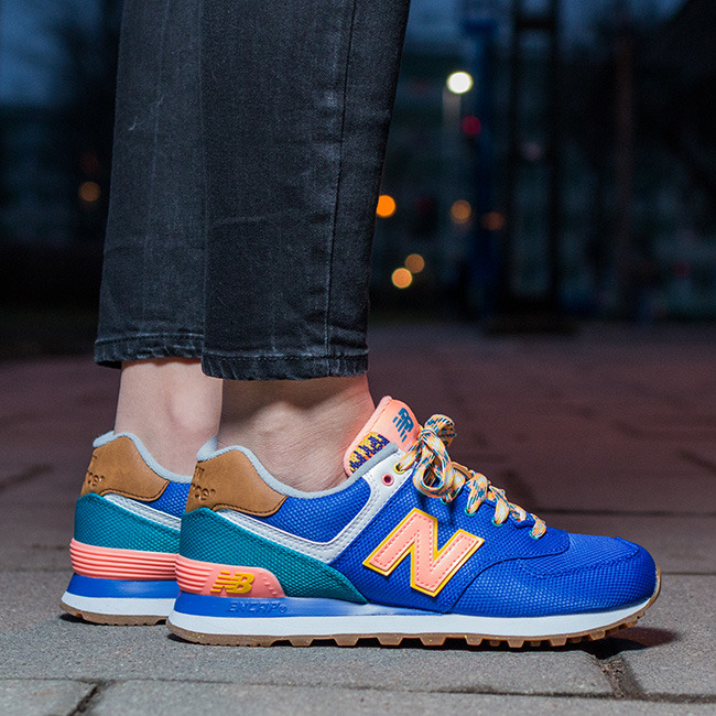 new balance wl. 574 weekend expedition
