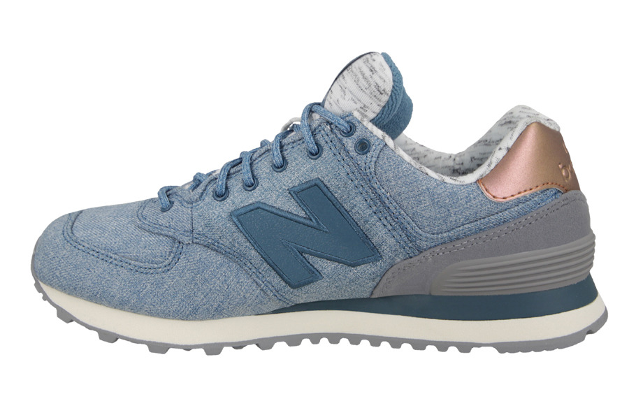 new balance schwarz rose gold