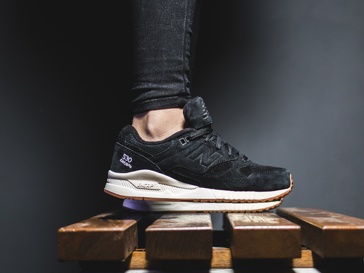 530 new balance lux suede