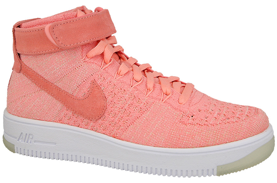 Women s Shoes sneakers Nike Air Force 1 Flyknit 818018 802 - Best ... 1254353ab51