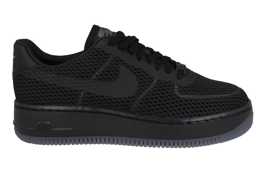 new product a4feb 27739 Womens Shoes sneakers Nike Air Force1 Low Upstep Breathe 833123 001 .