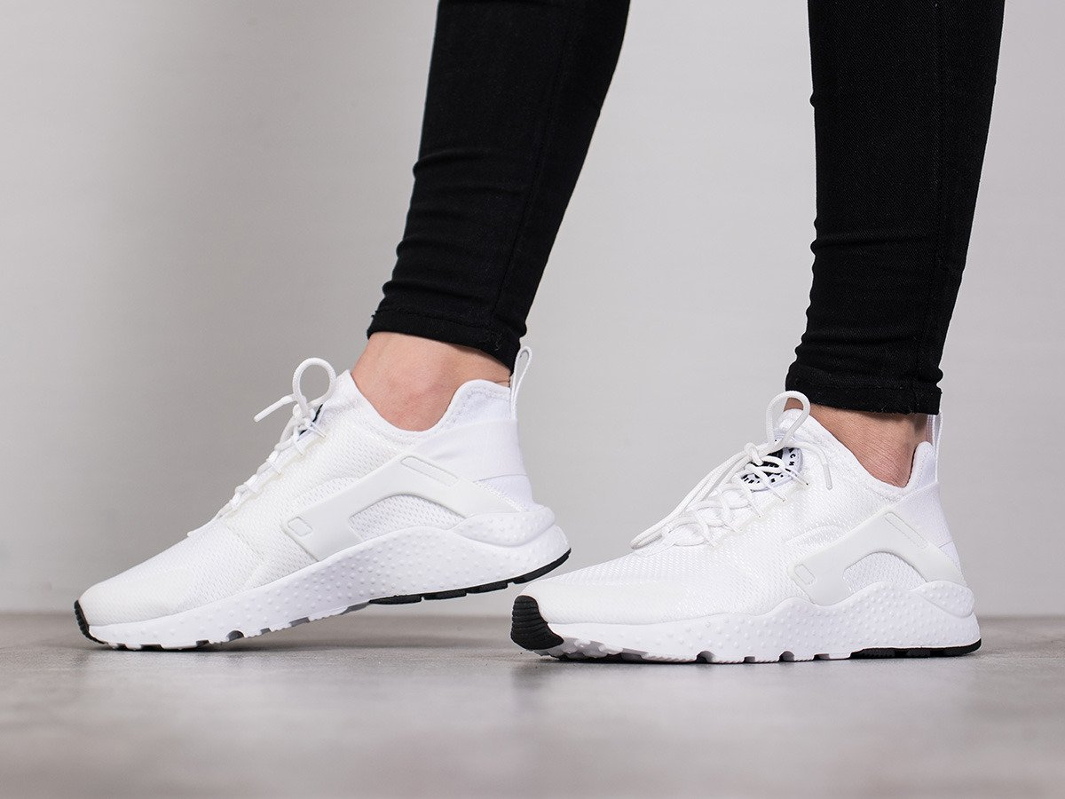 Women's Shoes sneakers Nike Air Huarache Run Ultra 819151 ...