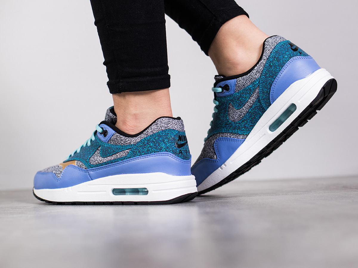 Women's Shoe Nike Air Max 1 SE 881101-001