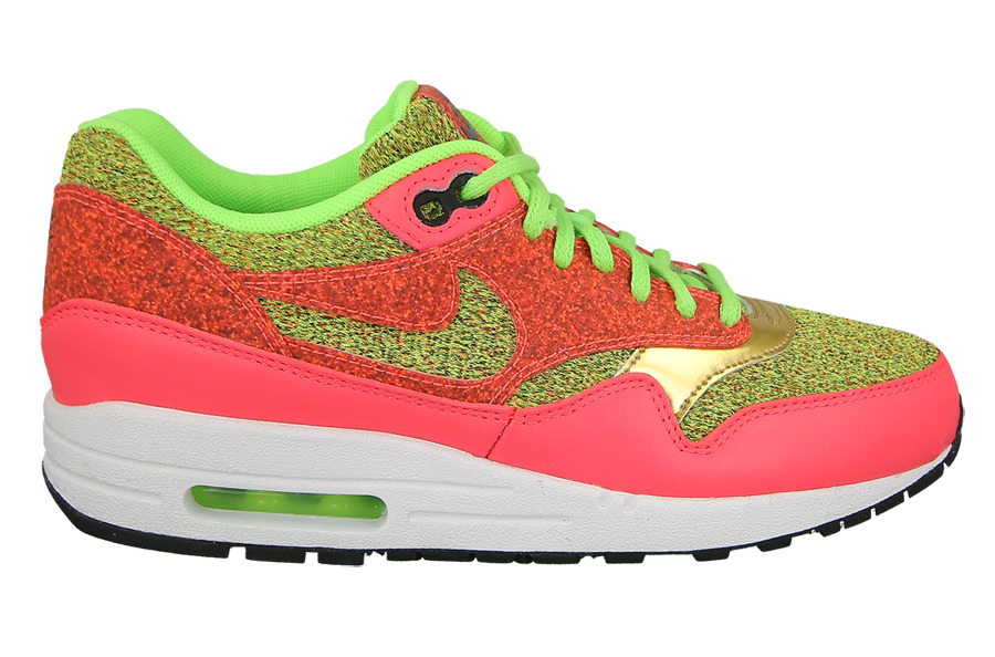 Women's Shoe Nike Air Max 1 SE 881101-300