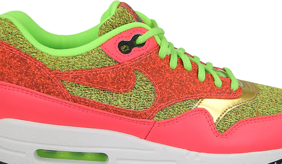 Women's Shoes sneakers Nike Air Max 1 Se 881101 300 Best