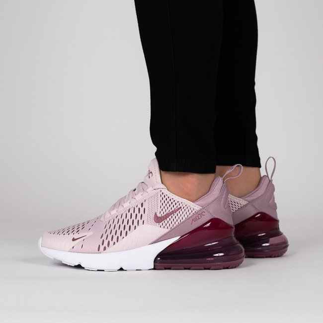 hot products quality products popular brand AH6789 601 Nike Air Max 270 Women's Shoes | SneakerStudio shop
