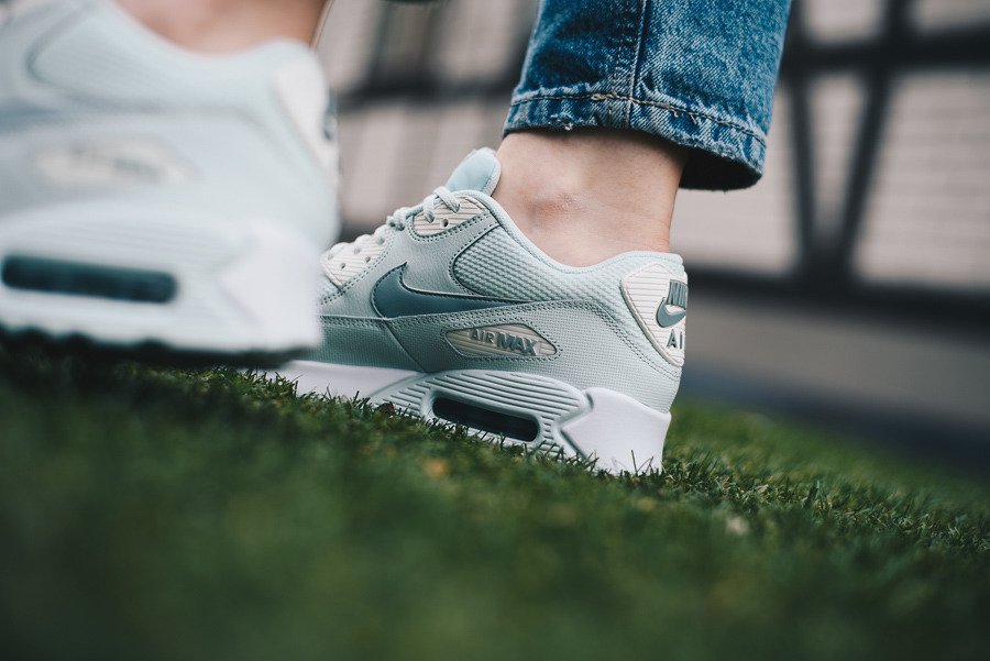 Women's Shoes sneakers Nike Air Max 90 325213 053 Best