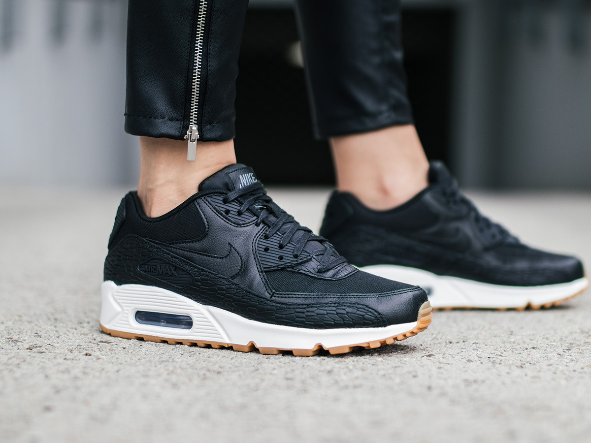 czech nike wmns air max 90 prm lea nike women air max 90