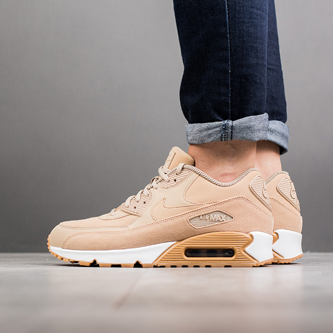 Women's Shoes sneakers Nike Air Max 90 Se 881105 200 - Best ...