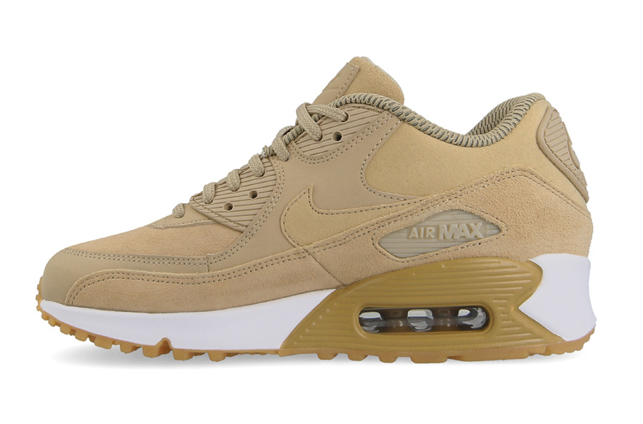 najlepsze trampki tanie z rabatem Hurt Women's Shoes sneakers Nike Air Max 90 Se 881105 200 - Best ...