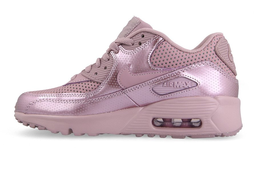 Nike Airmax 90 Suede Ltd Edition Shoes