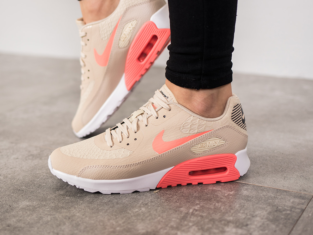 Nike Womens Air Max 90 Ultra 2.0 881106 100