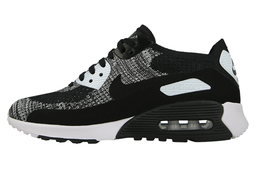 Check Out The Nike Air Max 90 Ultra Flyknit Collection