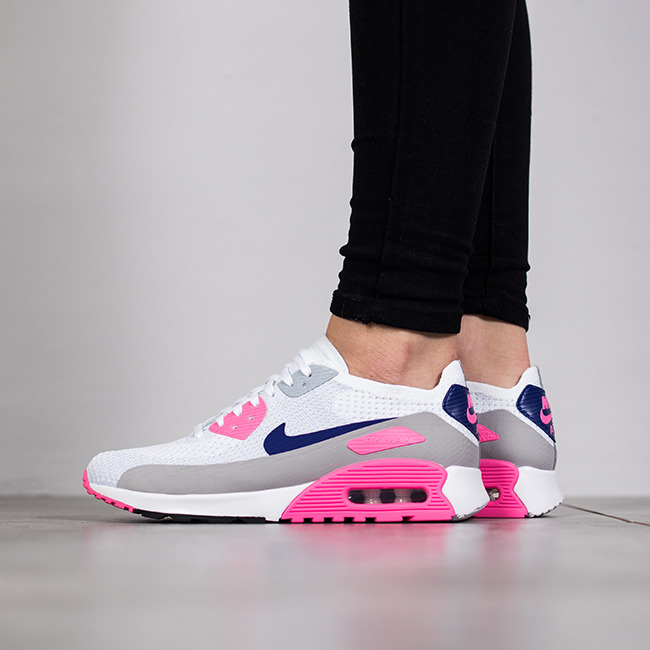 buy good cheap for sale nice shoes uk air max 90 ultra 2.0 flyknit sneakers 41fb4 6e942
