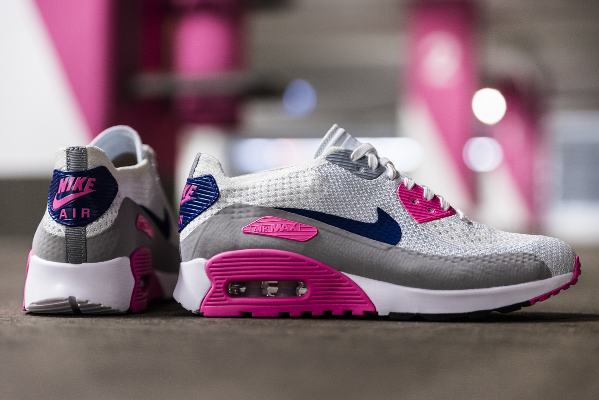 air max 90 ultra 2.0 flyknit review