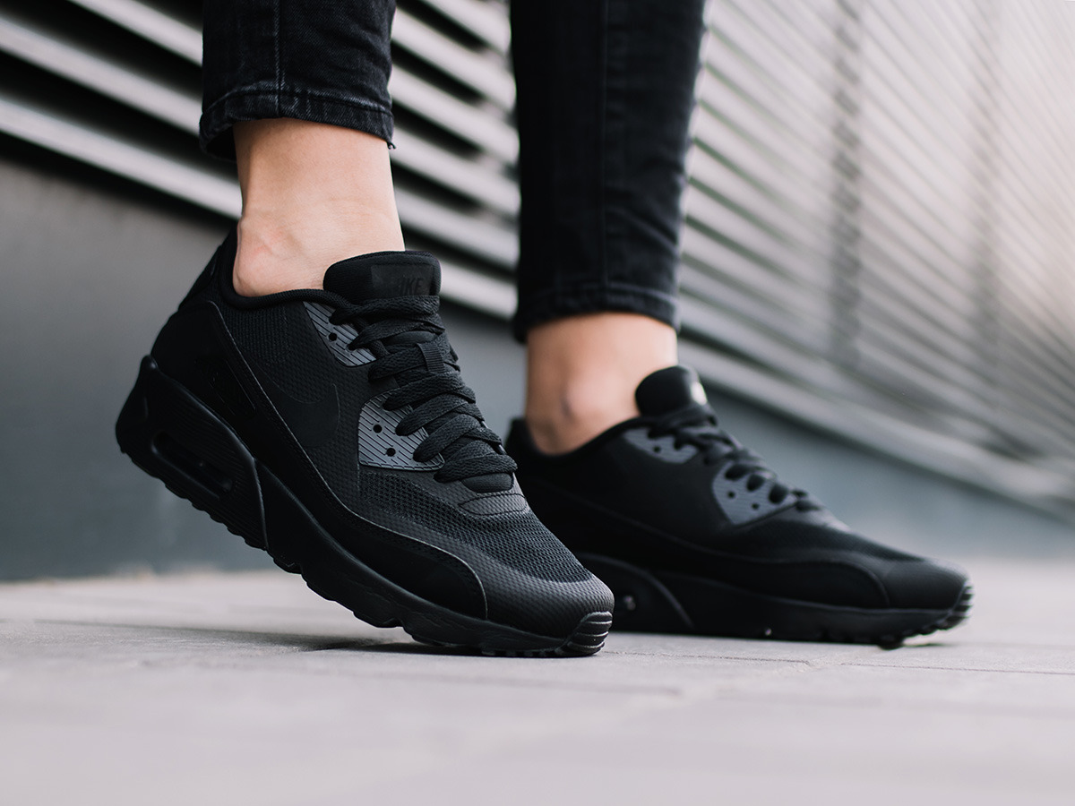 online store f3883 f876f Women u0027s Shoes sneakers Nike Air Max 90 Ultra 2.0 (GS) 869950 001 ...