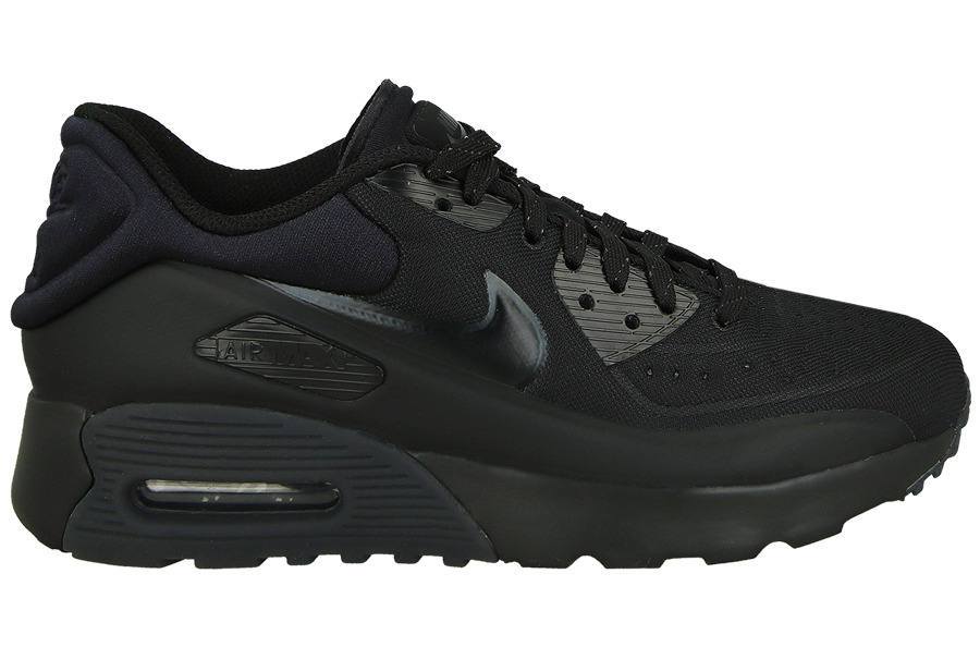 ... Women's Shoes sneakers Nike Air Max 90 Ultra Se (GS) 844599 008 ...