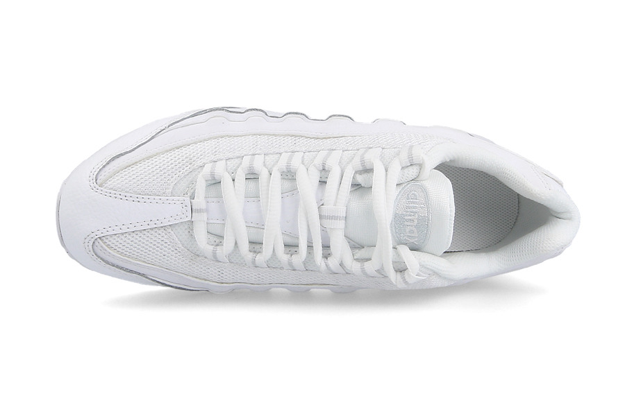 2d33c2091bd Buy all white nike 95s   up to 52% Discounts