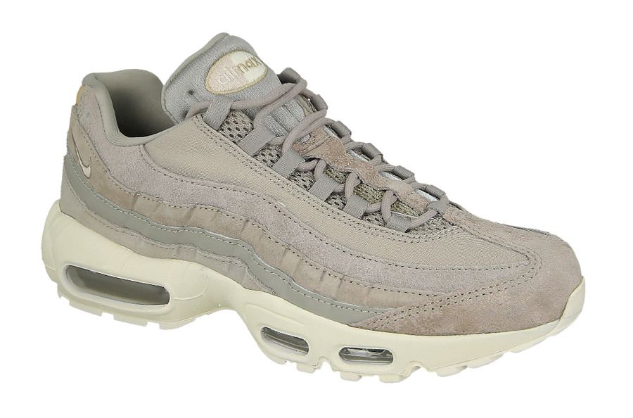 nike air max damen 95 beige