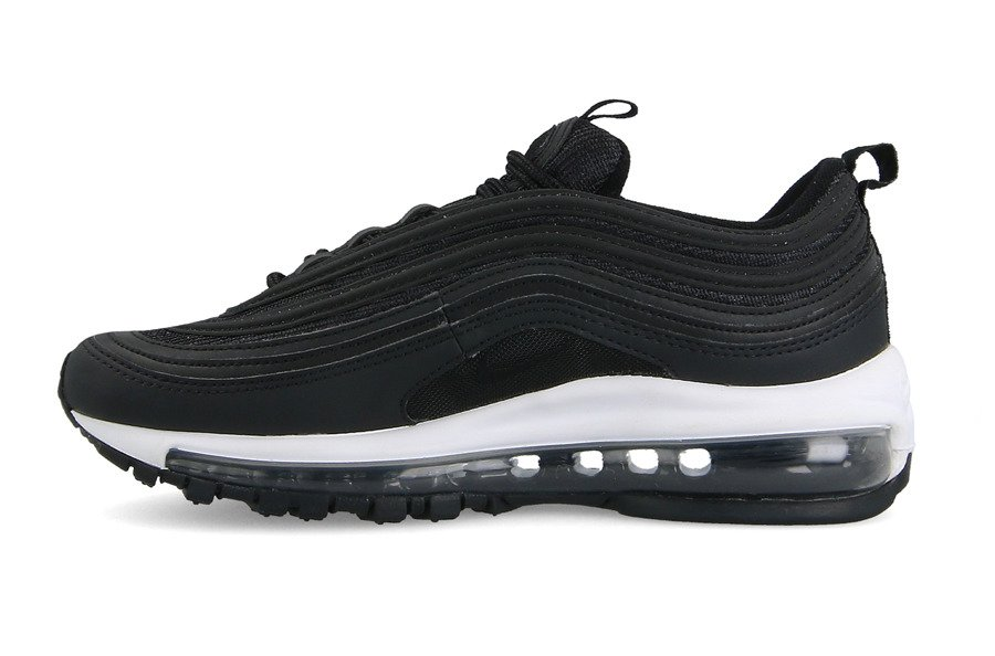 Nike Air Max 97 BlackBlackWhite