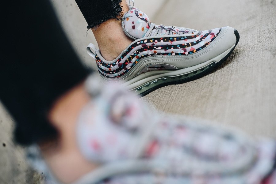 Air Max 97 Ul 17 Lx Nike Women Shoes Trainers