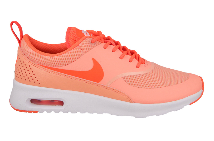 nike air max thea orange
