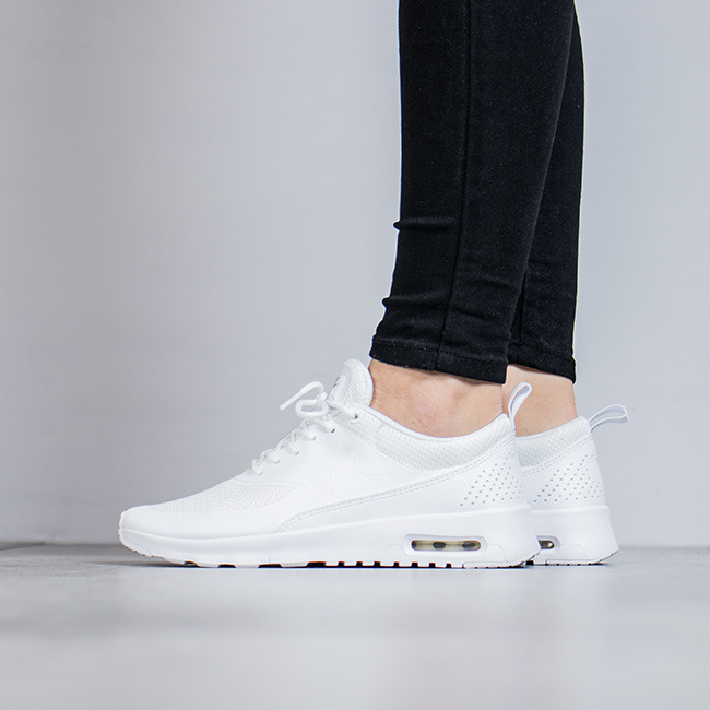 ... Women's Shoes sneakers Nike Air Max Thea (GS) 814444 100 ...