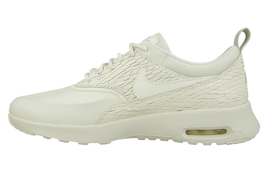 watch 375c8 8057d ... aliexpress womens shoes sneakers nike air max thea premium leather  904500 100 44135 ecd85 ...