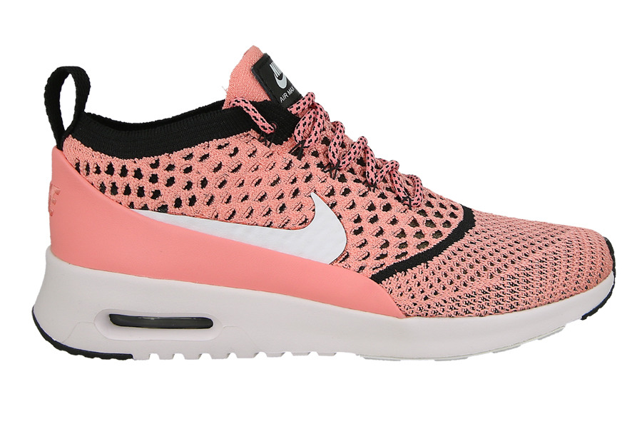 ... Women's Shoes sneakers Nike Air Max Thea Ultra Flyknit 881175 800 ...