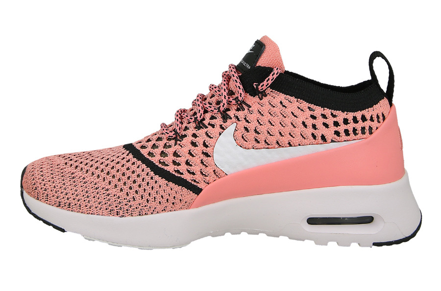 Women's Shoes sneakers Nike Air Max Thea Ultra Flyknit 881175 800 - Best shoes SneakerStudio