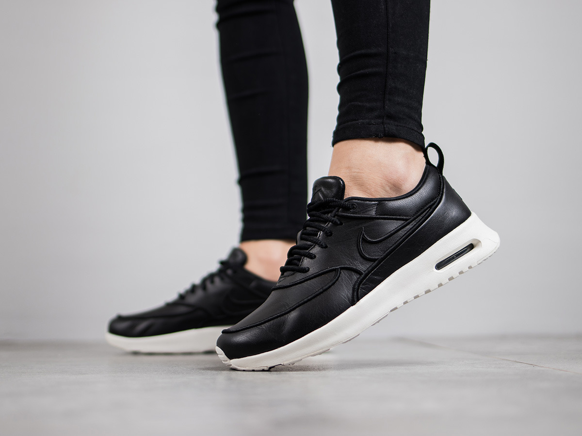 Women S Shoes Sneakers Nike Air Max Thea Ultra Si 881119