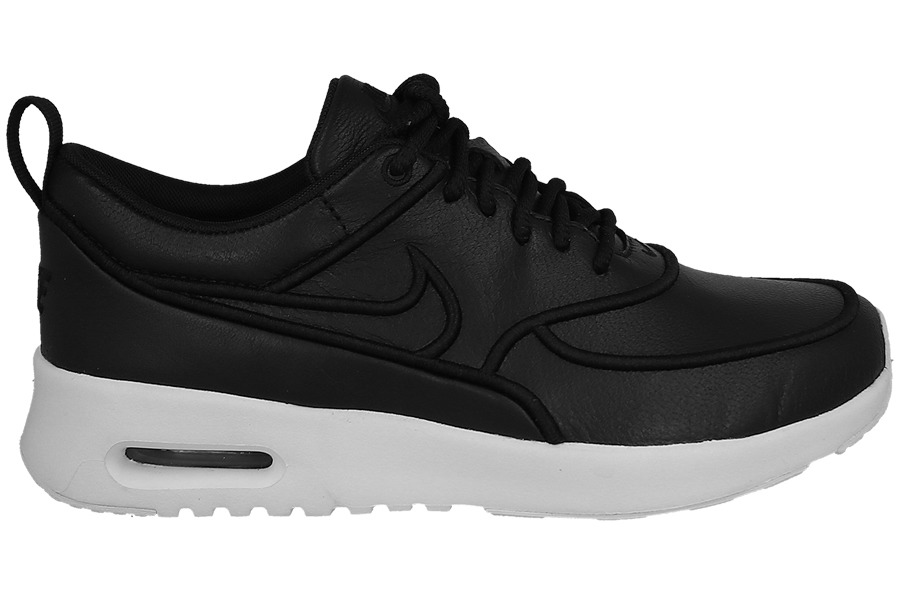 Nike Women's Air Max Thea Running Sneakers from Finish Macy's