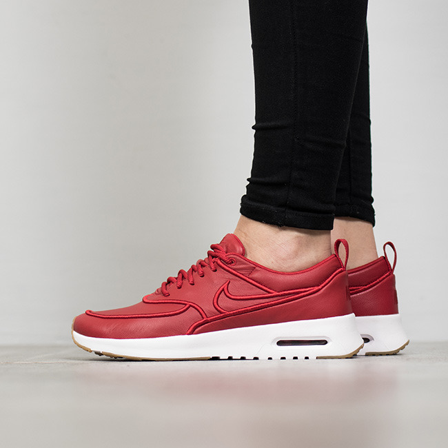 ... Women's Shoes sneakers Nike Air Max Thea Ultra SI 881119 ...