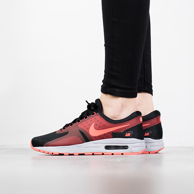 Women's Shoes sneakers Nike Air Max Zero Essential 881224