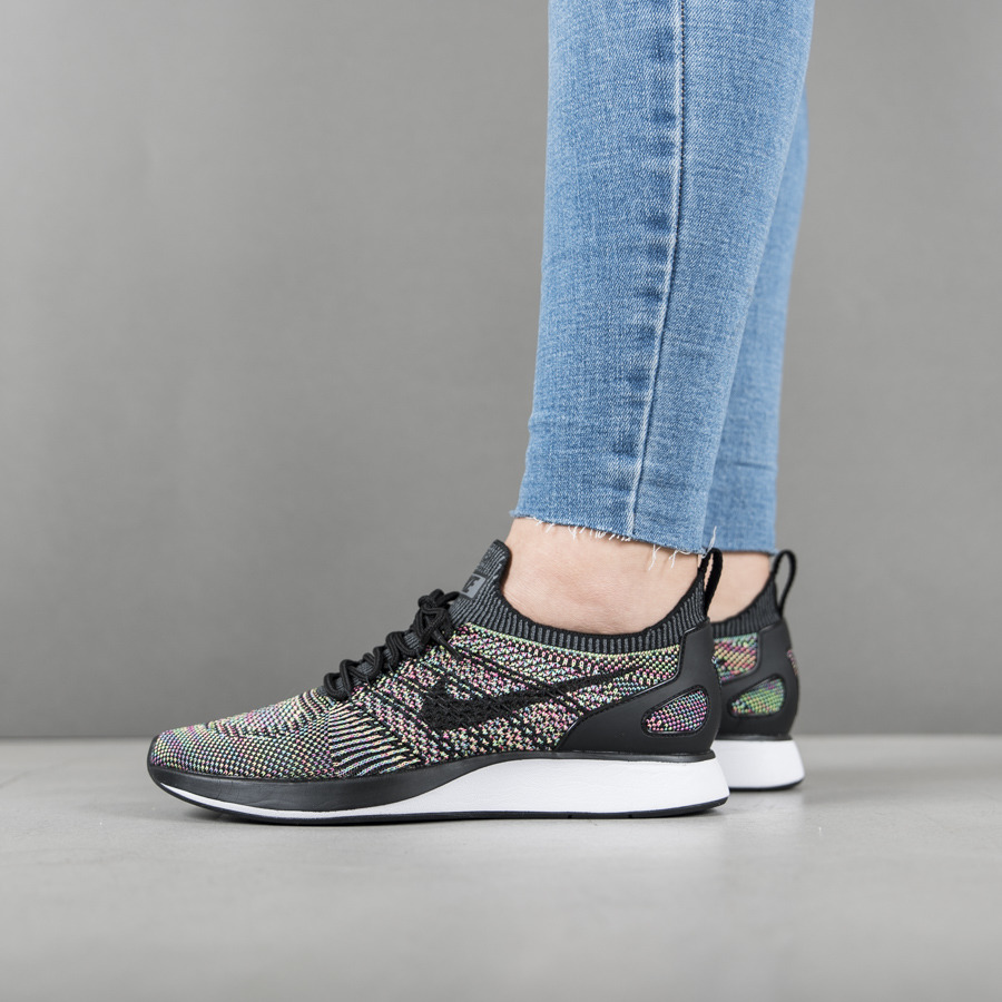 ... Women's Shoes sneakers Nike Air Zoom Mariah Flyknit Racer Premium  917658 101 ...