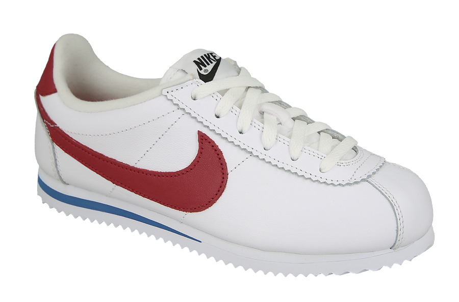 Womens Shoes Sneakers Nike Classic Cortez Leather Se