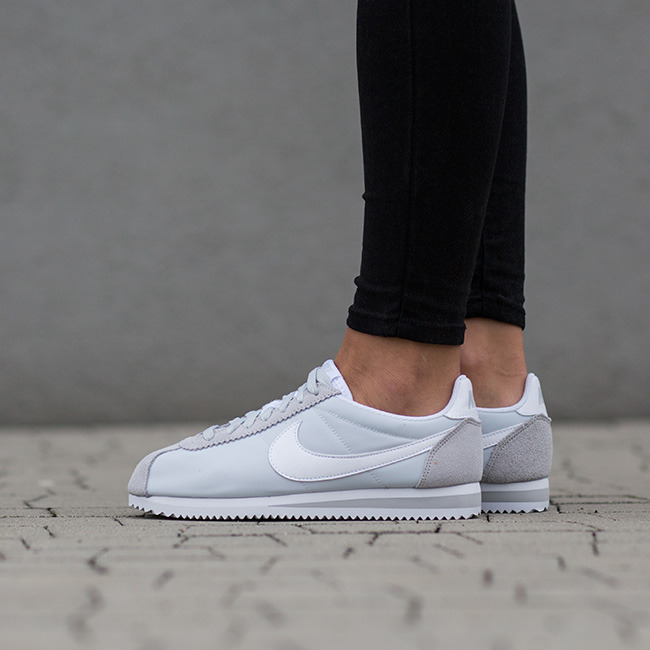 new nike boots, NIKE WMNS CLASSIC CORTEZ NYLON Sneakers
