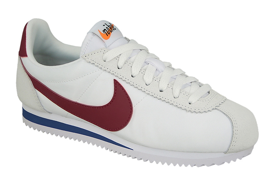 the latest 4f897 2018d ... real womens shoes sneakers nike classic cortez nylon premium 882258 101  11e2a 43929 ...